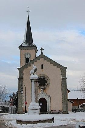 Serrurier Neydens 74160 Eglise
