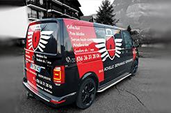 Serrurier Les Houches 74310 Depannage Haute Savoie