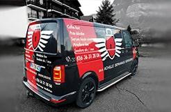 Serrurier Annecy Depannage Haute Savoie